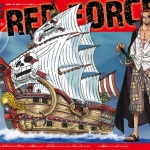 Grand Ship Collection : Red Force