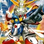BB242 G Gundam