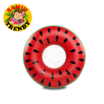 Giant Watermelon Ring