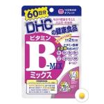DHC Vitamin B mix (60วัน)