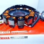 (Yamaha) ชุดฟินคอล์ย Yamaha Spark 115 i แท้