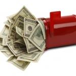 ผลิตสบู่ขาย ช่องทางเพิ่มรายได้ในภาวะเศรษฐกิจเงินฝืด