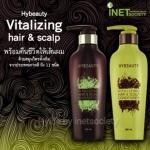 Vitalizing Hair & Scalp Shampoo Conditioner ดูแลเส้นผมและหนังศรีษะ