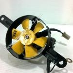 พัดลมหม้อน้ำ Honda Sonic 125 แท้ มือ 2