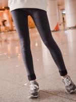 BT016 (เกาหลี) กางเกงเลคกิ้งคนท้อง