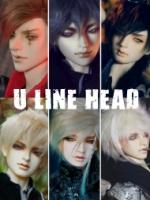 Pre-order: U LINE head