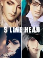 Pre-order: S LINE head