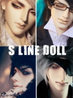 Pre-order: S LINE doll