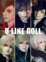 Pre-order: U LINE doll