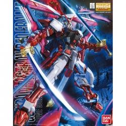 MG 1/100 MBF-P02KAI Gundam Astray Red Frame Kai
