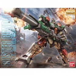 MG 1/100 GAT-X103 Buster Gundam