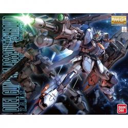 MG 1/100 GAT-X102 Duel Gundam Assault Shroud