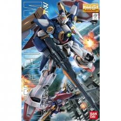MG 1/100 XXXG-01W Wing Gundam
