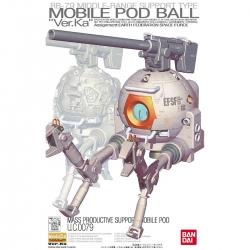 MG 1/100 RB-79 Mobile Pod Ball Ver. Ka