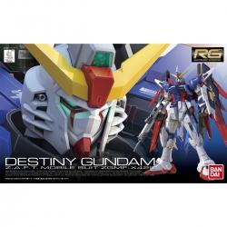 RG 1/144 ZGMF-X42S Destiny Gundam