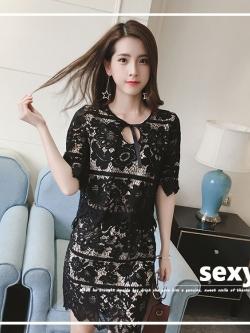 เสื้อผ้าแฟชั่นเกาหลี set 2 ชิ้น เสื้อและกระโปรงสวยมากๆ ครับ