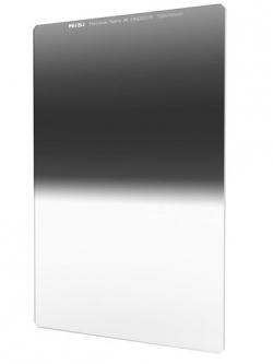 Nisi 100x150mm Reverse Nano IR Soft GND8 (0.9) – 3 Stop