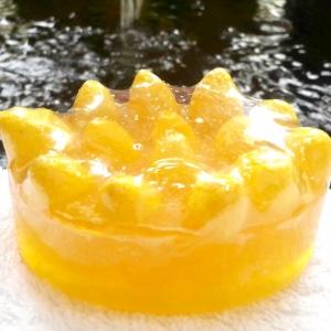 สบู่รังไหม สูตรน้ำผึ้งมะนาว ขนาด 60 กรัม