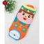 A028**พร้อมส่ง**(ปลีก+ส่ง) ถุงเท้าแฟชั่นเกาหลี ข้อสั้น แบบมีหมวก มี 6 แบบ เนื้อดี งานนำเข้า( Made in Korea) thumbnail 4