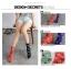 S493**พร้อมส่ง** (ปลีก+ส่ง) ถุงเท้าแฟชั่นเกาหลี ข้อยาว ลายแมว เนื้อดี งานนำเข้า(Made in china) thumbnail 9