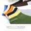 S355**พร้อมส่ง** (ปลีก+ส่ง) ถุงเท้าแฟชั่นเกาหลี ข้อสั้น ชาย คละ 5 สี มี 10 คู่ต่อแพ็ค เนื้อดี งานนำเข้า(Made in China) thumbnail 6