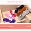 K020 **พร้อมส่ง** (ปลีก+ส่ง) รองเท้านวดสปา เพื่อสุขภาพ ปุ่มใหญ่สลับเล็ก (การ์ตูน) ส่งคู่ละ 150 บ. thumbnail 26