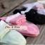 [พิเศษ 2 คู่ 100 ] ถุงเท้าระบายน่ารัก thumbnail 6