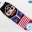 A039**พร้อมส่ง**(ปลีก+ส่ง) ถุงเท้าแฟชั่นเกาหลี ข้อสูง มีหู มี 4 แบบ เนื้อดี งานนำเข้า( Made in Korea) thumbnail 6