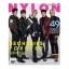 นิตยสาร NYLON 2016-12 แบบ B หน้าปก SECHSKIES ด้านในมี SEOHYUN (SNSD) thumbnail 1