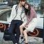 นิตยสารเกาหลี InStyle 2015.04 ด้านในมี Lee Jong Suk Park Shin Hye พร้อมส่ง thumbnail 2