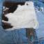 กระเป๋าสตางค์ยาว ขนวัวแท้ Style Cowboy รุ่น กระดุ่มสีตะค็อย thumbnail 6