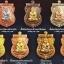 หลวงปู่ทวด ฉลองเลื่อนสมณศักดิ์ ๔๘/๕๗ พ่อท่านพรหม วัดพลานุภาพ เนื้อทองแดงนอก thumbnail 7