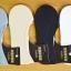 S584**พร้อมส่ง**(ปลีก+ส่ง) ถุงเท้าข้อเว้า ไซส์ผู้ชาย เนื้อถุงน่อง มีซิลิโคนกันหลุด คละ 4 สี มี 12 คู่ต่อแพ็ค เนื้อดี งานนำเข้า(Made in China) thumbnail 2