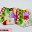 U037-21**พร้อมส่ง** (ปลีก+ส่ง) ถุงเท้า Q - House แฟชั่นเด็กเล็ก หญิง (1-3 ปี) มีกันลื่น เนื้อดี งานนำเข้า ( Made in China) thumbnail 11