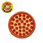 Pizza Beach Blanket thumbnail 1