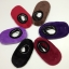 U038-2 **พร้อมส่ง** (ปลีก+ส่ง) ถุงเท้าเด็กวัย 2-4 ปี ใส่ในบ้าน มีกันลื่น พื้นยาว 14-16 cm. เนื้อดี งานนำเข้า ( Made in China) thumbnail 9
