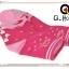 U037-18**พร้อมส่ง** (ปลีก+ส่ง) ถุงเท้า Q House แฟชั่นเด็กหญิง (3-6 ปี) มีกันลื่น เนื้อดี งานนำเข้า ( Made in China) thumbnail 5