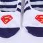 S192 **พร้อมส่ง** (ปลีก+ส่ง) ถุงเท้า ผ้าใบ ข้อสั้นใต้ตาตุ่ม มีซิลิโคนกันหลุดด้านหลัง มี 3 สี(แบบ) เนื้อดี งานนำเข้า(Made in China) thumbnail 11