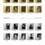 EXO - Album Vol.2 EXODUS Chinese Ver ปก สุ่ม จากเกาหลีค่ะ thumbnail 2
