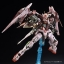 [P-Bandai] RG 1/144 00 Raiser [Trans-AM Mode] Gloss Injection Ver. thumbnail 10