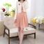 แฟชั่นเกาหลี Set 2 ชิ้น เสื้อสูท และ เดรส สวยมากๆ ครับ thumbnail 2