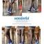 A047**พร้อมส่ง**(ปลีก+ส่ง) ถุงเท้าแฟชั่นเกาหลี ข้อยาว มี 11 สี เนื้อดี งานนำเข้า( Made in Korea) thumbnail 12