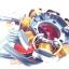 (Yamaha) ชุดฟินคอล์ย Yamaha X1-R แท้ thumbnail 3