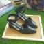 ZARA lady's shoes พร้อมส่ง รองเท้าหัวแหลมส้นเตารีด thumbnail 7