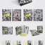 EXO - XOXO Repackage Growl (Hug Ver.) CD +104p Photo Booklet ไม่มี โปสเตอร์ thumbnail 2