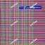 ผ้าขาวม้า TK104 ม่วง (กว้าง 90ซม) thumbnail 1