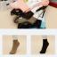 S333**พร้อมส่ง** (ปลีก+ส่ง) ถุงเท้าแฟชั่นเกาหลี พับข้อ คละ 4 สี มี 10 คู่/แพ็ค เนื้อดี งานนำเข้า(Made in China) thumbnail 19