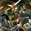 BB251 FA-78-1 Full Armor Gundam thumbnail 1