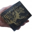 กระเป๋าหนังปลากระเบน ลายเสือเหลือง thumbnail 2