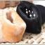 S504 **พร้อมส่ง** (ปลีก+ส่ง) ถุงเท้าบุขน กันหนาว ใส่ในอุณหภูมิติดลบได้ ใส่ได้ทั้งชายและหญิง สีเนื้อ เนื้อดี งานนำเข้า(Made in China) thumbnail 9